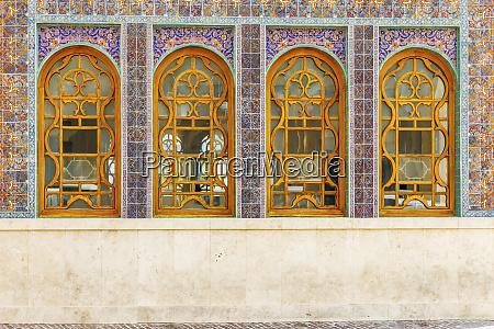state of qatar doha traditional islamic