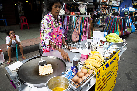 kho san road is the famous