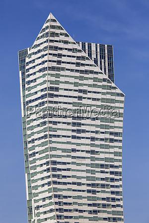 skyscraper zlota 44 golden street
