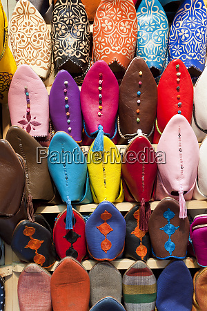 leather slippers for sale in the