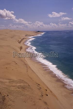 mozambique bazaruto archipelago benguerra island indian