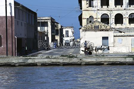 st louis senegal view of river
