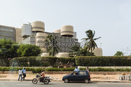 africa west africa togo lome police