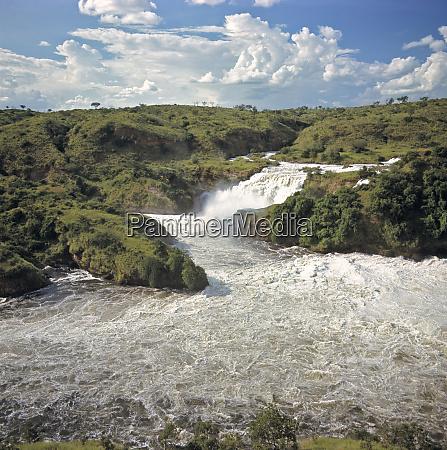 africa uganda murchison falls np the
