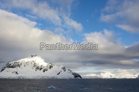 antarctica paradise harbor