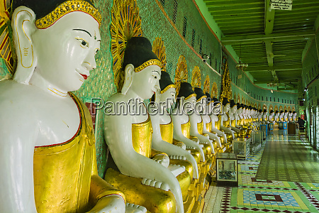 myanmar mandalay sagaing hill u min