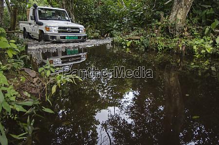 african parks vehicles mbomo odzala kokoua