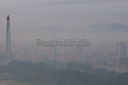 outlook for pyongyang north korea