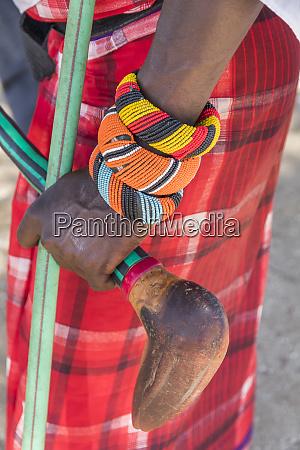 africa kenya samburu national reserve tribal