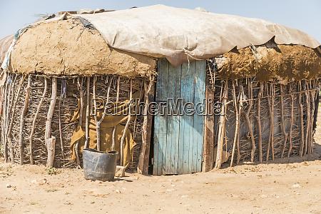 africa kenya samburu national reserve indigenous