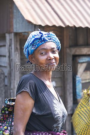 africa madagascar fort dauphin tolanaro marketplace