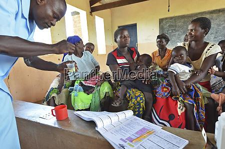 malawi northern region rumphi health surveillance