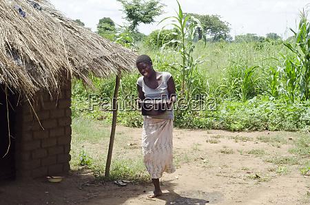 malawi salima district kuntonya village social