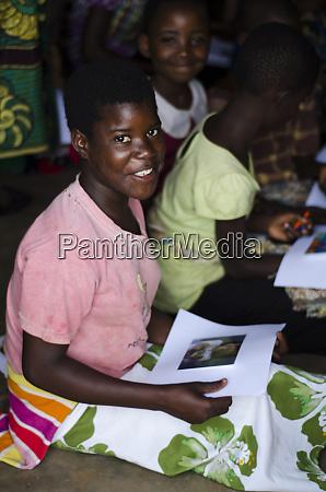 malawi lilongwe kauma community based childcare