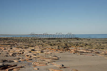 western australia broome cable beach indian