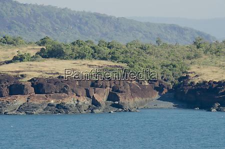 western australia kimberly coast indian ocean