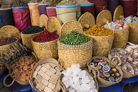 morocco marrakech tourist items for sale