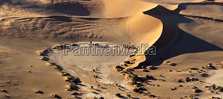 africa, , namibia, , namib-naukluft, park., aerial, of - 27745411