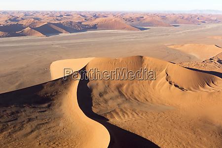 africa, , namibia, , namib-naukluft, park., aerial, of - 27745413