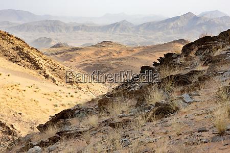africa namibia northwestern namibia hartmanns valley