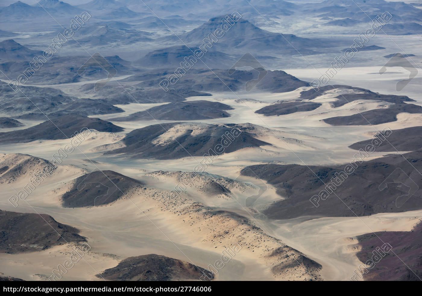 africa, , namibia, , damaraland., aerial, view, of - 27746006