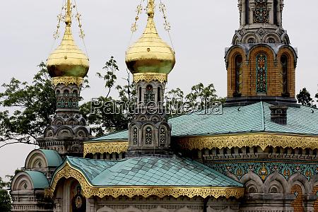 darmstadt germany russian chapel darmstadt known