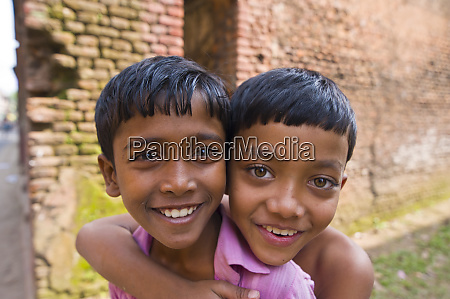 friendly boys sonargaon bangladesh asia