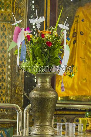 myanmar yangon sule pagoda donation of