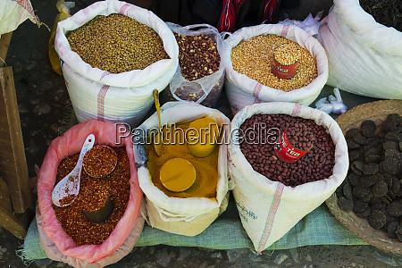 myanmar shan state aung pan market