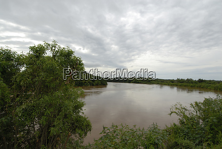 ethiopia lower omo river basin