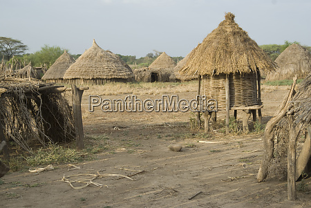 ethiopia lower omo river basin karo