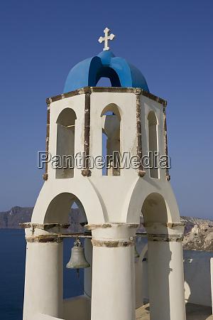 greece santorini thira oia greek orthodox