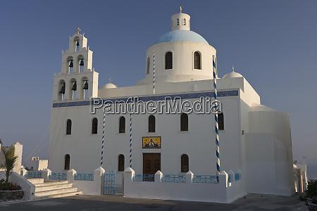 greece santorini thira oia large greek