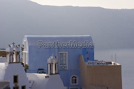 greece santorini thira oia villa and