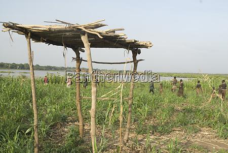 ethiopia:, lower, omo, river, basin, , lebuk - 27756174