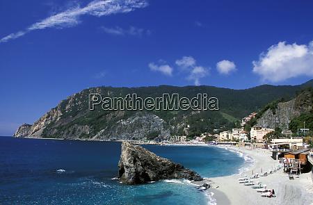 europe italy cinque terre vernazza monterosso