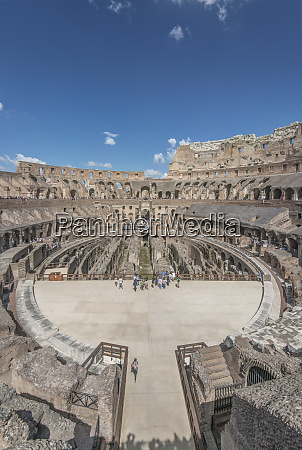 europe italy rome colosseum