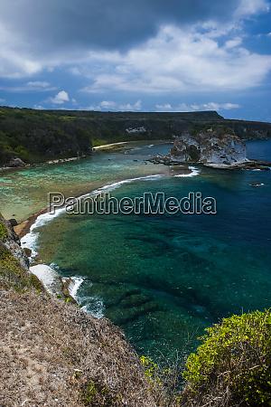 bird island outlook saipan northern marianas