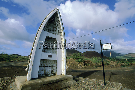 ascension island one boat traditional resting