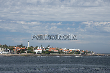 uruguay punta del este river rio
