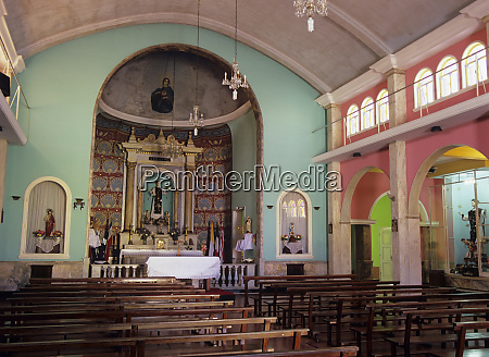 south america uruguay florida church