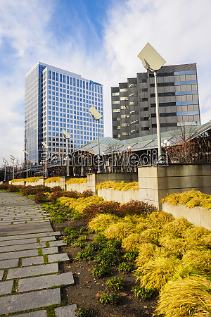 usa washington state bellevue office buildings