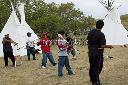 three affiliated tribes mandan arikara and