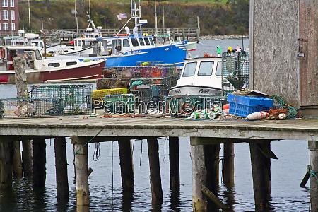 fishing shack bass harbor maine new