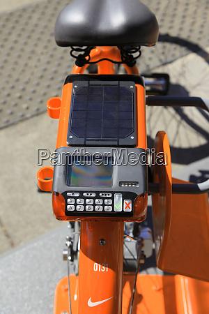 usa oregon portland solar powered credit