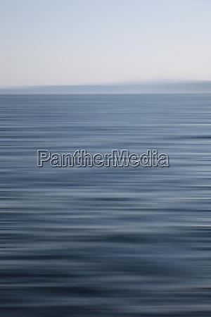 abstract ocean view
