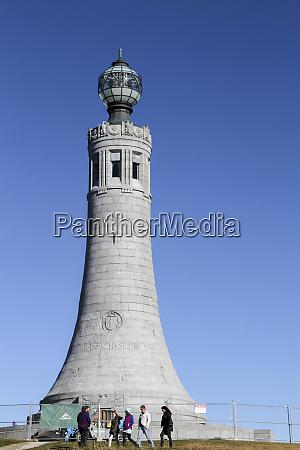 massachusetts veterans war memorial tower mount