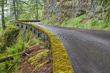 oregon columbia river gorge national scenic