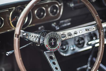 usa massachusetts beverly antique cars 1960s