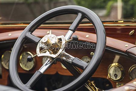 usa massachusetts beverly antique cars 1920s